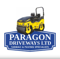 Paragon Driveways Ltd