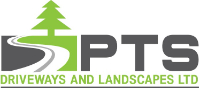PTS Driveways and Landscapes L...
